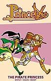 Princeless Volume 3: The Pirate Princess (Princeless Tp)