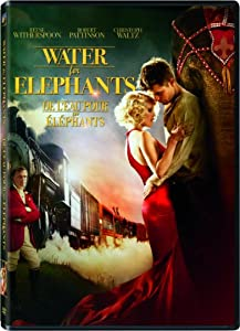 Water for Elephants / De l'eau pour les éléphants (Bilingual)