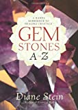 510py4JHsIL. SL160  Gemstones A to Z: A Handy Reference to Healing Crystals
