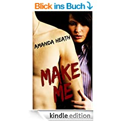 Make Me (Make or Break Book 1) (English Edition)