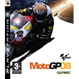 MotoGP 08 (PS3)by Capcom