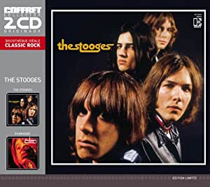 The Stooges / Funhouse (Coffret 2 CD)