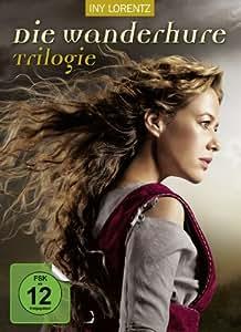 Die Wanderhure Trilogie [Limited Edition] [4 DVDs]