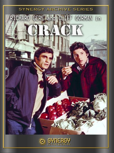 "Crack (""Strike Force"") (1974)"