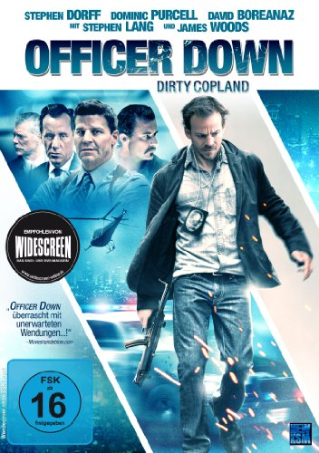 Officer Down: Dirty Copland