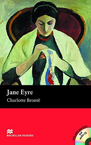 MR (B) Jane Eyre Pack: Beginner (Macmillan Readers 2005)