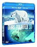 echange, troc Ours polaires - Banquise en péril - Blu-ray 3D [Blu-ray]