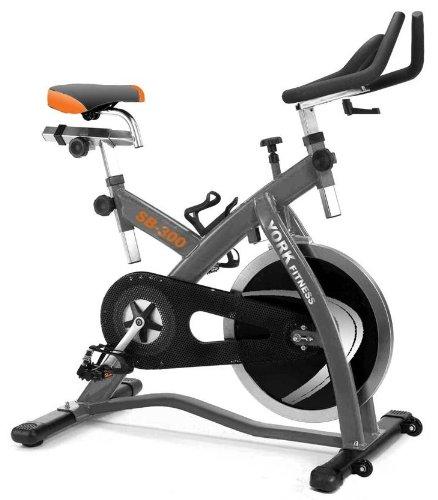York SB300 Diamond Indoor Training Exercise Bike