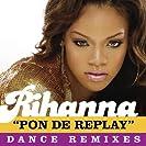 Pon De Replay CDS