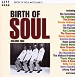The Birth of Soul Vol.2by Various Artists