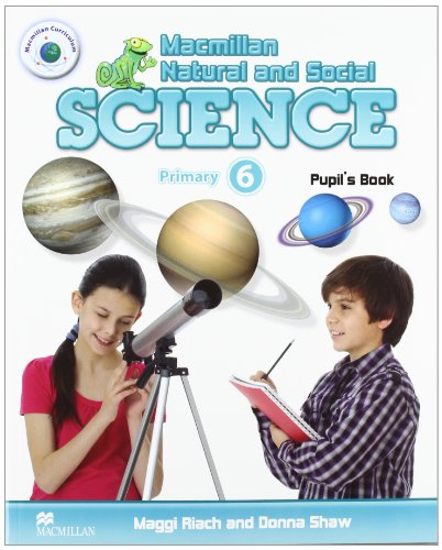 MNS SCIENCE 6 Pb (Macmillan Natural and Social Science)