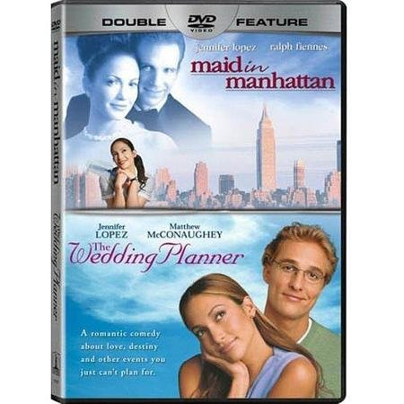 Maid in Manhattan / The Wedding Planner