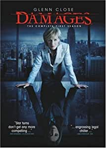 Damages: Season 1