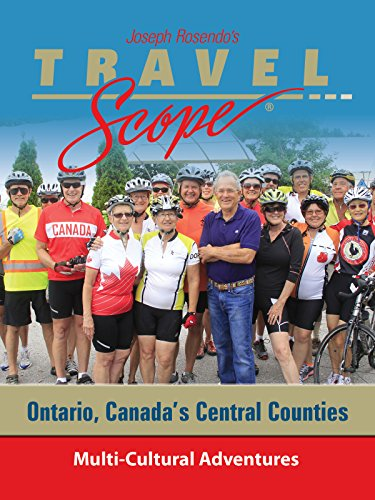 Ontario's Central Counties - Multi-Cultural Adventures