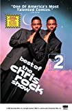 echange, troc Best of Chris Rock Show 2 [Import USA Zone 1]