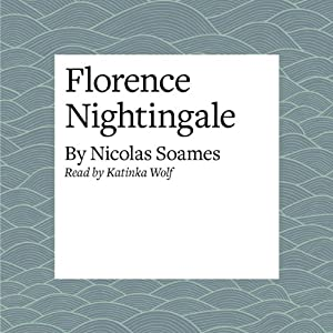 Florence Nightingale Hörbuch