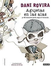 Agujetas En Las Alas (AGUILAR OPERACIONES EDITOR)