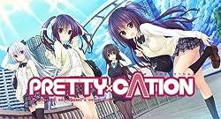 PRETTY×CATION 初回限定版
