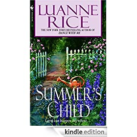 Summer's Child: Summer's Child Series, Book 1