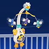 VTech Baby Soothing Lights Musical Mobile - Online Exclusive