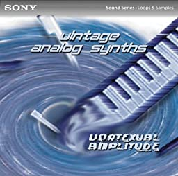 Vintage Analog Synths [Download]