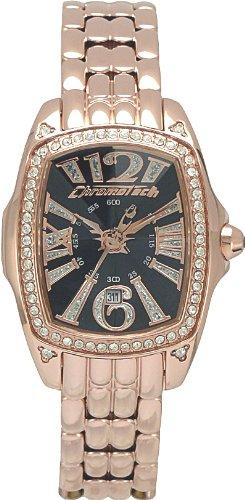 Chronotech Ladies Wristwatch Lady Night CT.7948LS/05M