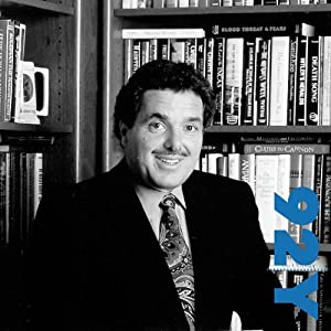 Leonard Riggio at the 92nd Street Y | [Leonard Riggio]