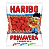 Haribo Soft Strawberry Candy, 200g