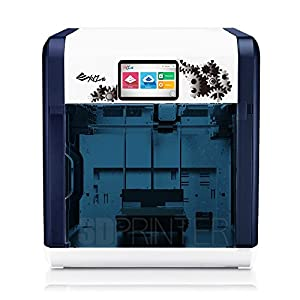 XYZ printing 3F11XXEU00A da Vinci 1.1 Plus 3D Printer