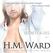 Secrets & Lies: The Ferro Family Volume 1 | H.M. Ward