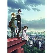 【Amazon.co.jp限定】ノラガミ Blu-ray BOXノラガミ Blu-ray BOX *初回生産限定版(メモリアルディスクDVD付) (オリジナルB2布ポスター付)
