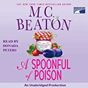 A Spoonful of Poison | [M. C. Beaton]