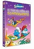 echange, troc Les Schtroumpfs - Le tour du monde des Schtroumpfs