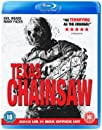Texas Chainsaw 2013 [Blu-ray]