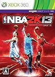 NBA2K13 (初回封入特典:NBA2K13 All-Star ダウンロードコンテンツ同梱)