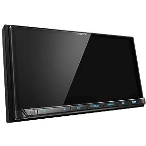 Kenwood DMX7706S 6.95 Digital Media Receiver w/Bluetooth, Apple CarPlay and Android Auto