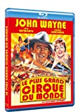 echange, troc Le Plus Grand Cirque Du Monde [Blu-ray]