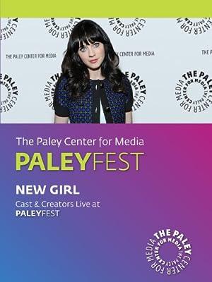 New Girl: Cast & Creators Live at PALEYFEST
