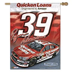 NASCAR Flag Team: Ryan Newman by WinCraft