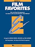 img - for FILM FAVORITES BARITONE B.C. book / textbook / text book
