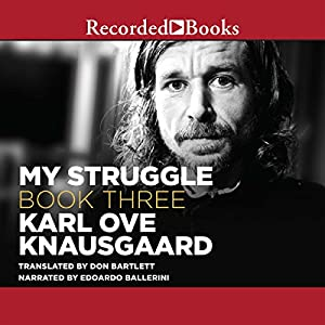 My Struggle, Book 3 Audiobook