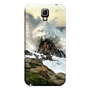 Ebby Premium Printed Back Case Cover With Full protection For Samsung Galaxy Note 3 Neo (Designer Case)