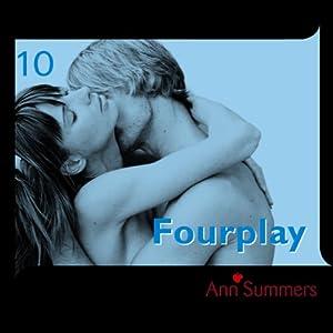 Fourplay Audiobook