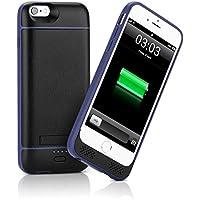 Ugreen 3100mAh Battery Case for Apple iPhone 6/6s (Black)
