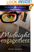 Midnight Engagement (Crimson Romance)