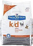 Hill's Prescription Diet k/d Feline Renal Health - 8.5lb