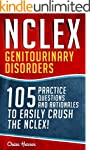 NCLEX: Genitourinary Disorders: 105 N...