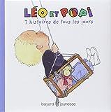 Léo et Popi : 7 histoires de tous les jours