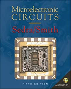 Microelectronic Circuits Revised Edition (Oxford Series in Electrical and Computer Engineering) from Oxford University Press, USA