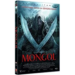Mongol - Sergei Bodrov